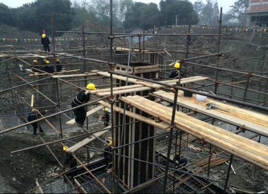特高压实训线段建设工程全面开工