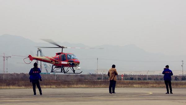 """成蜀电力集团积极打造 """"三位一体""""新型科技电网运维巡检模式"""