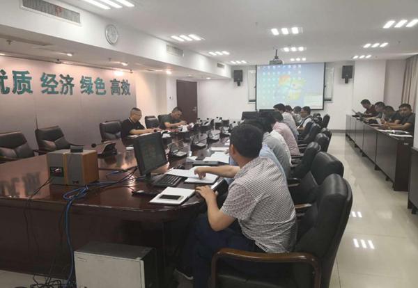 国网江西500kV锦安Ⅰ线跨越迁改项目竣工投运