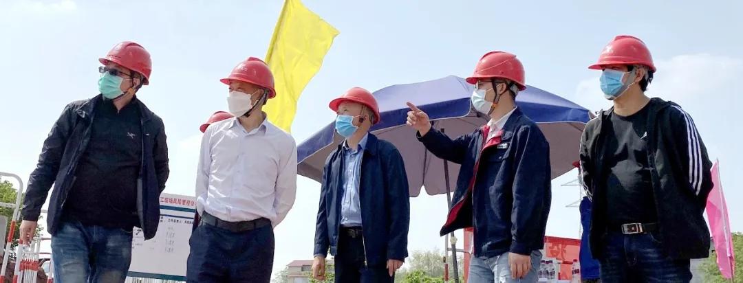 【成蜀动态】——全力推进川南城际铁路500kV迁改工程建设