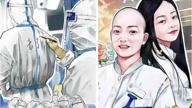 5.12国际护士节|致敬,最美逆行者!