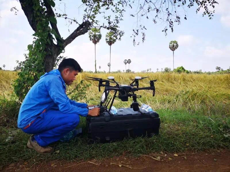 【聚焦】柬埔寨国家电网磅通230kV变电站及暹粒-磅通标段线路工程顺利投运