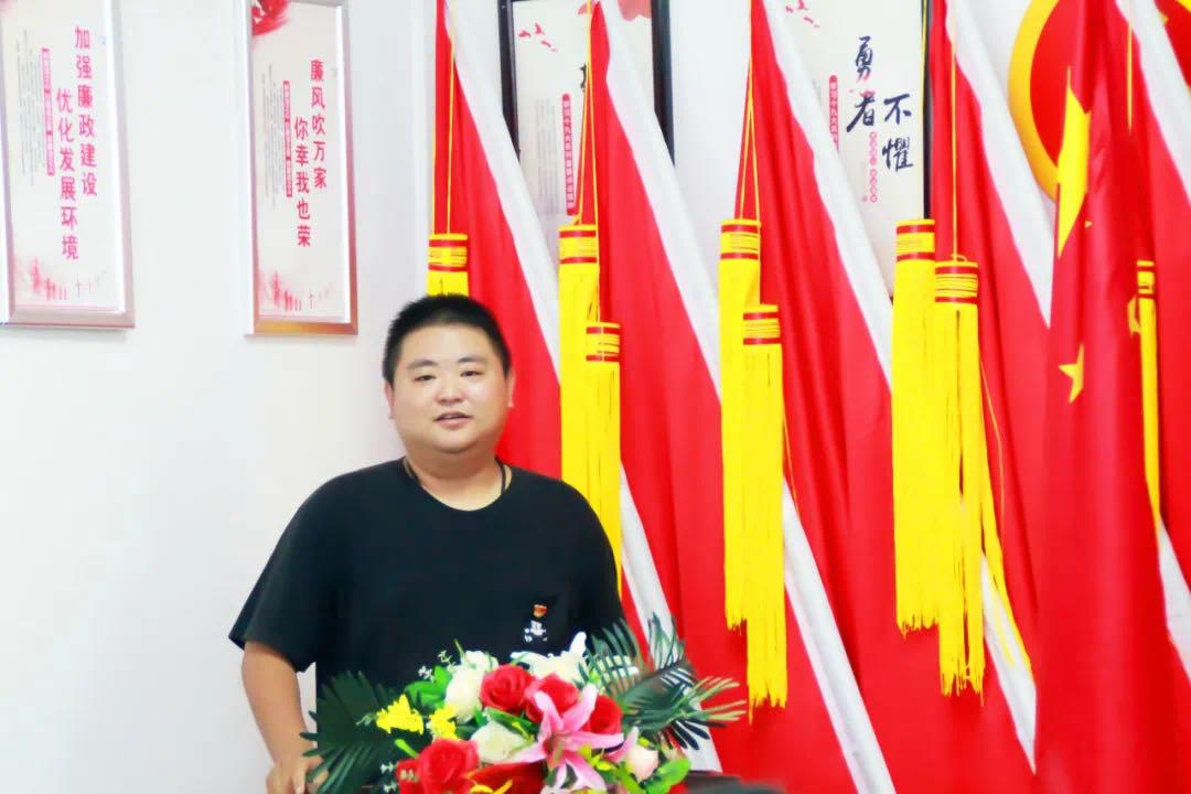 党建引领丨成蜀电力党支部开拓智慧党建新模式