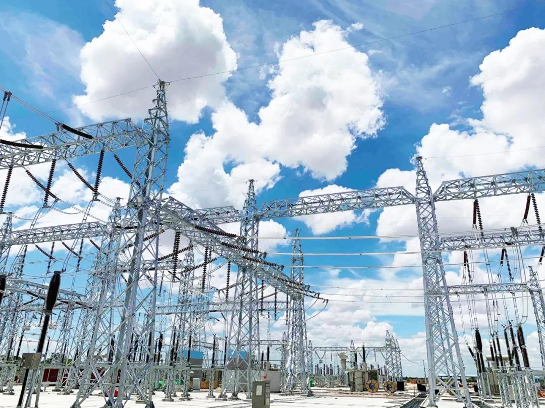 """成蜀电力集团""""一带一路""""下的国际化发展之路"""