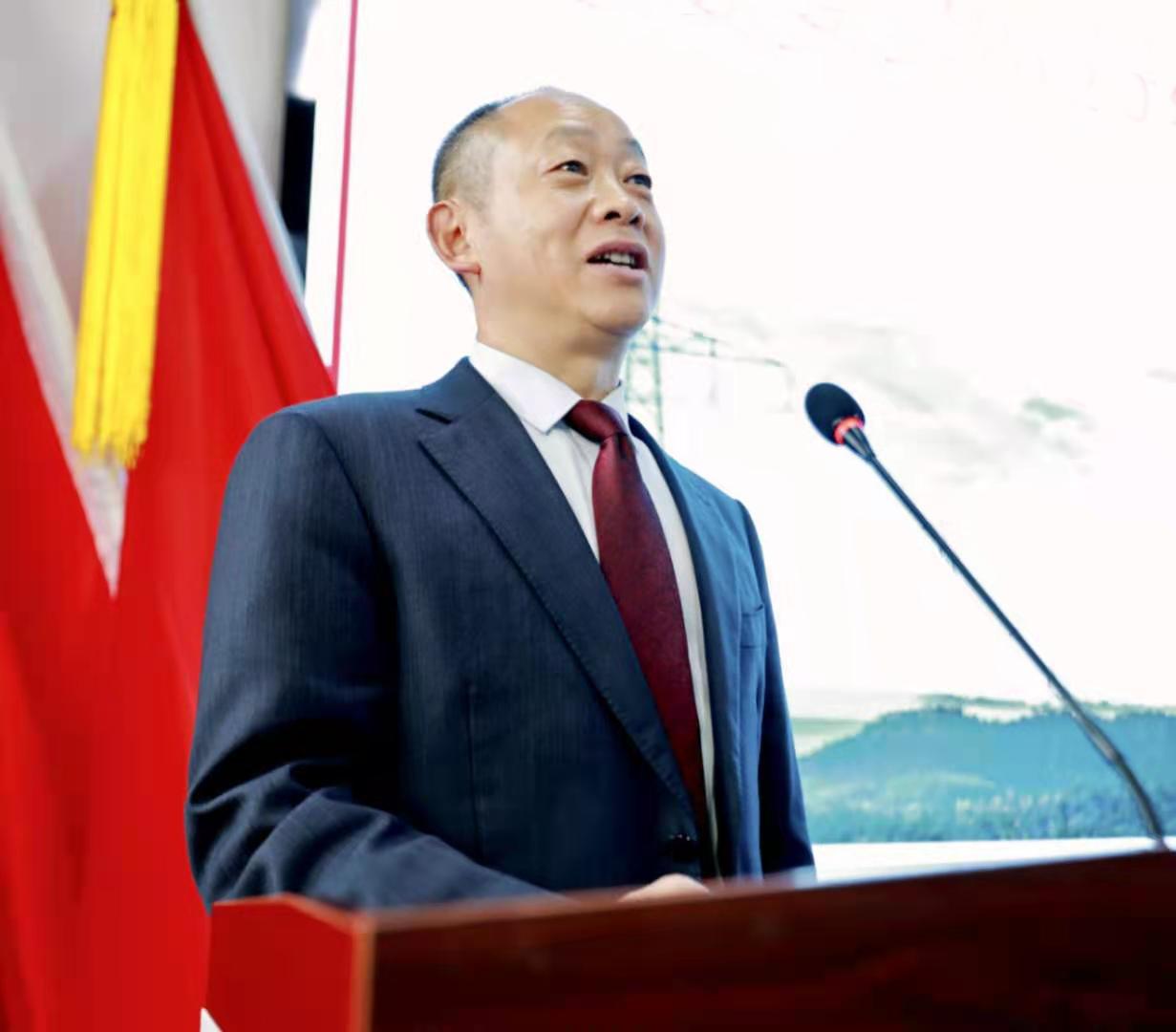 成蜀电力集团召开2021年度首次安全生产委员会会议