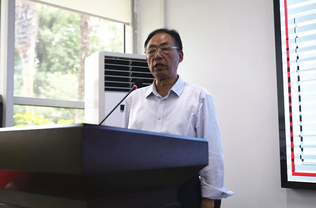 集团召开柬埔寨国家电网230kV变电站、线路工程项目汇报会
